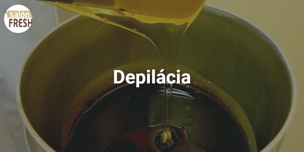 Depilácia